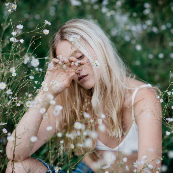 Chiara for Erlich Textil |Portrait Fotografin Wien
