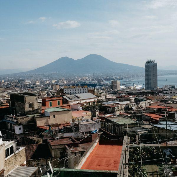 Napoli |Travel Photographer