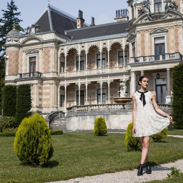 Le Château | Fashion Photographer Vienna