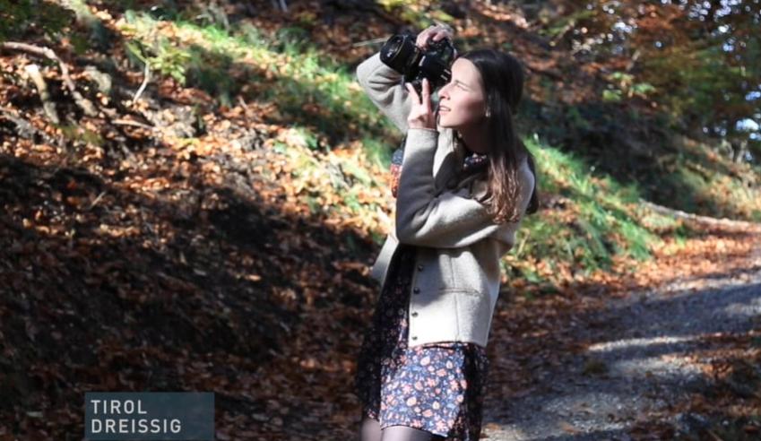Tipps für die Herbstfotografie | TIROL TV