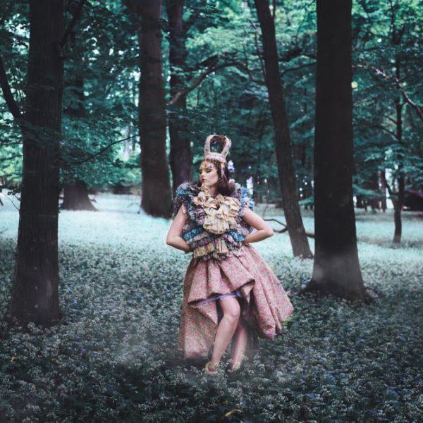 Queen of Woods