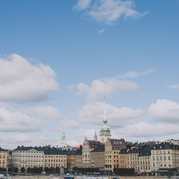 Stockholm | Travel Photographer