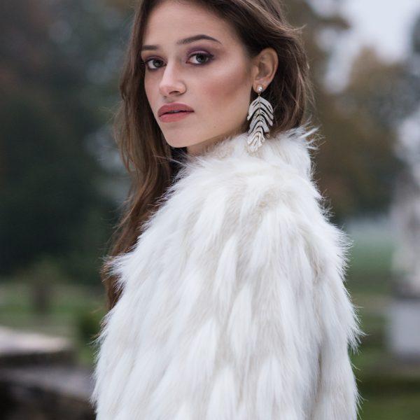 Golden | Fashion Editorial Vienna