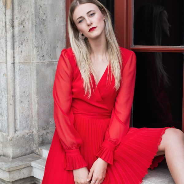 Chiara | Portrait Photographer Vienna